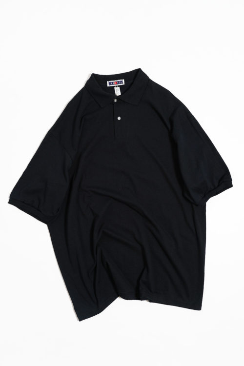 DEADSTOCK JARZEES S/S POLO