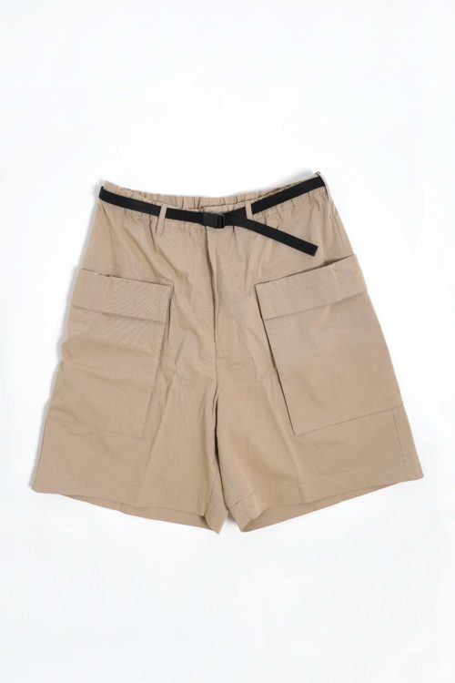 ACID SHORT PANTS