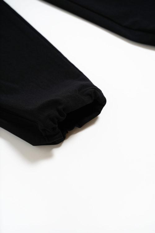 NARROW EASY BLACK