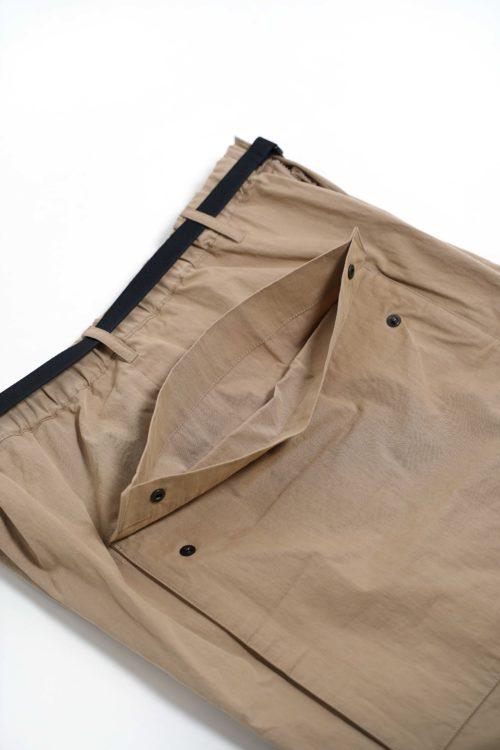 ACID SHORT PANTS