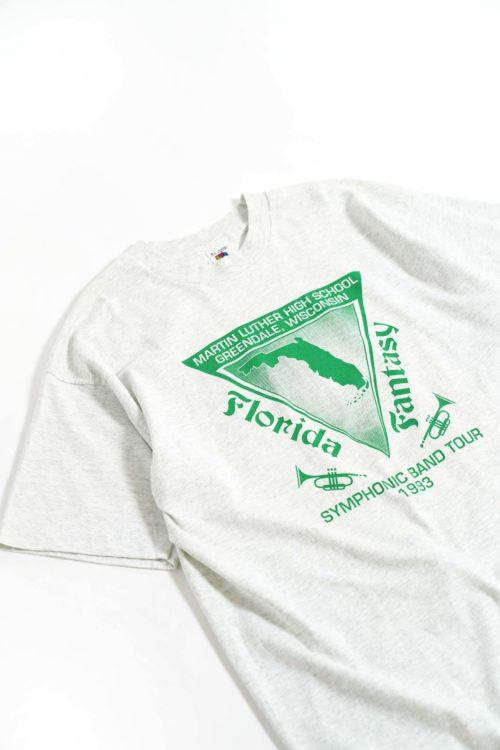 FLORIDA FANTASY JAZZ LAB TEE