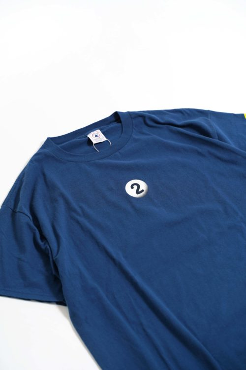 No2 Printed Tee Shirts