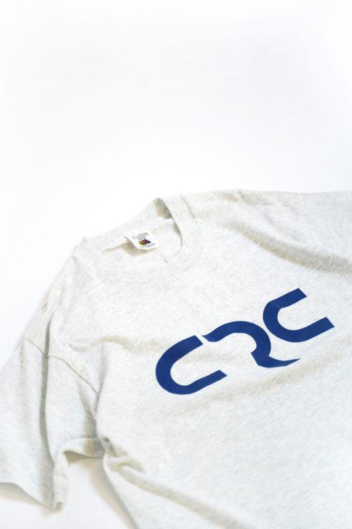 CRC PRINTED TEE