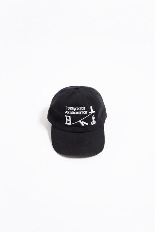 ARCHITECTURE CAP