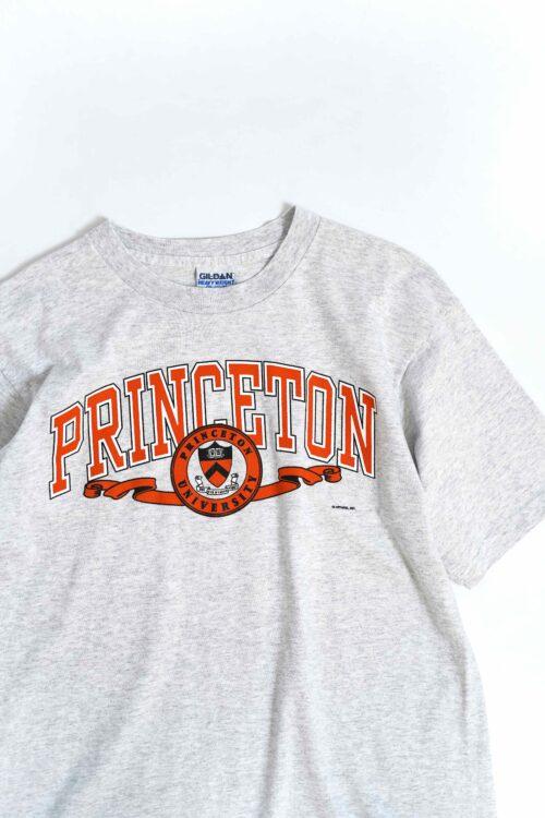 PRINCETON PRINTED TEE-SHIRTS