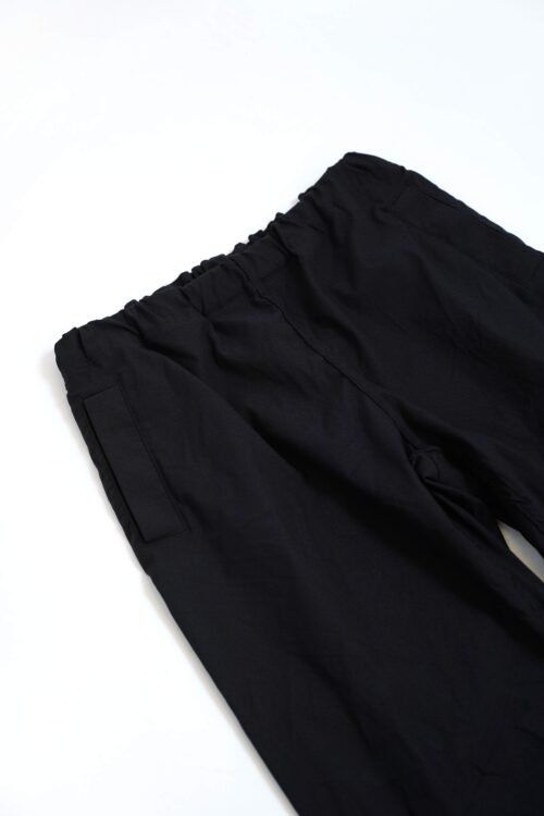 WORK TROUSERS TAPERED