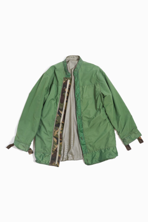 90'S EURO MILITARY LINER JACKET D 6080/9500