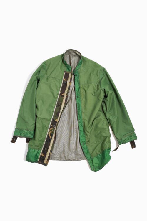 90'S EURO MILITARY LINER JACKET A 6080/8590