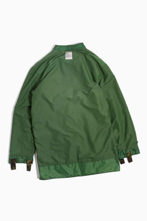 90'S EURO MILITARY LINER JACKET 6 8000/9500