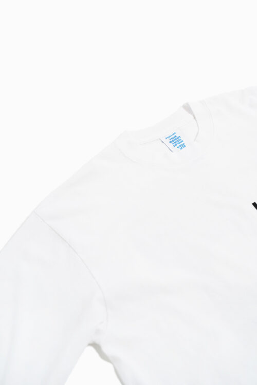 ISSUE 08 PRINTED L/S TEE SHIRTS