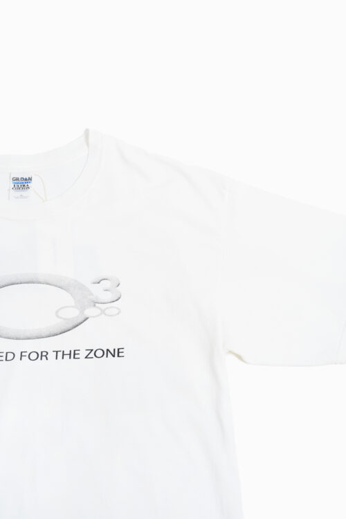 ENGINEERED FOR THE ZONE PRINTED TEE