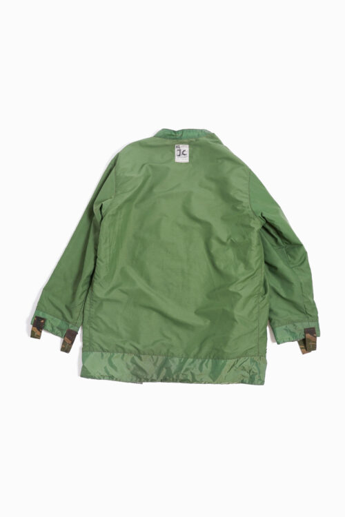 90'S EURO MILITARY LINER JACKET C 6080/8590