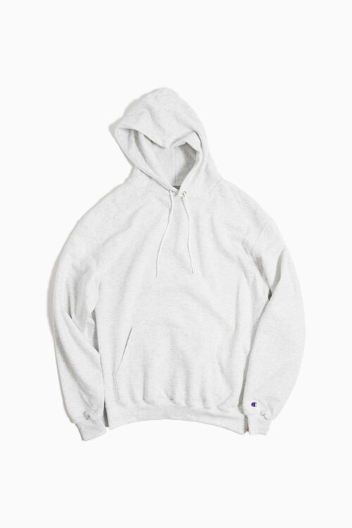 CHAMPION AUTHENTIC HOODED
