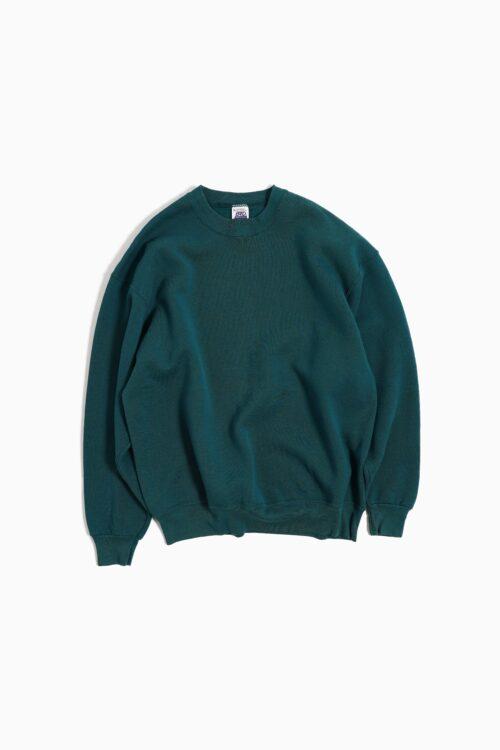 GREEN SWEAT SHIRT
